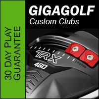GigaGolf Custom Clubs