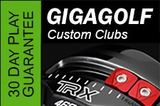 GigaGolf Custom Golf Clubs