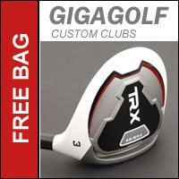 Link to GigaGolf Weekly Sale Flyer
