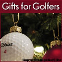 Classic Gifts For Golfers